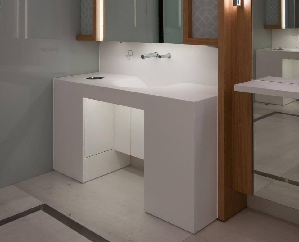 scs wien waschtische aus hanex ziebermayr. Black Bedroom Furniture Sets. Home Design Ideas