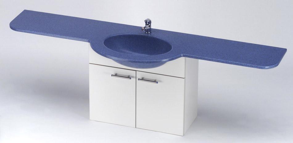 concept ziebermayr waschtische arbeitsplatten nach ma. Black Bedroom Furniture Sets. Home Design Ideas