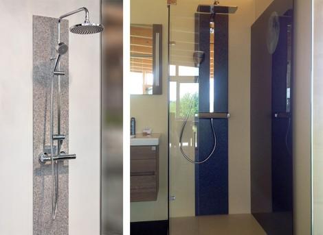 duschpaneel ziebermayr waschtische arbeitsplatten. Black Bedroom Furniture Sets. Home Design Ideas