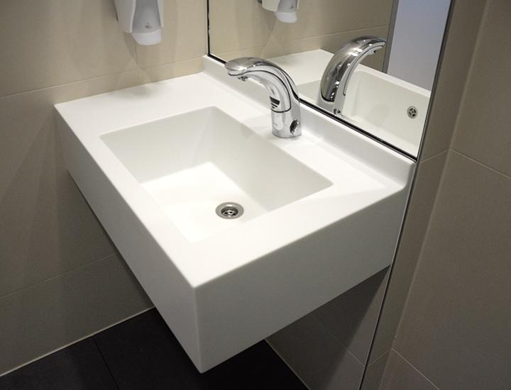 wifi linz neue waschtische f r bauteil a ziebermayr waschtische arbeitsplatten nach ma. Black Bedroom Furniture Sets. Home Design Ideas