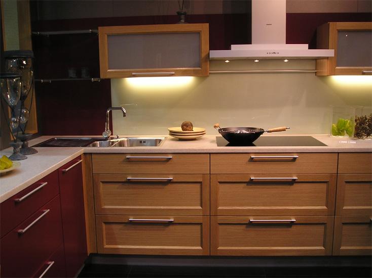 Küche | Ziebermayr | Waschtische & Arbeitsplatten nach Maß
